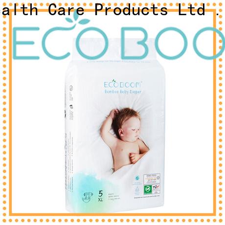Custom cheap infant diapers wholesale distributors
