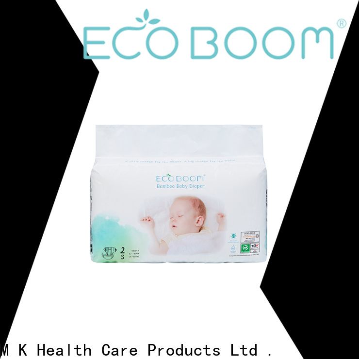 OEM best disposable diapers for baby partnership