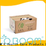OEM eco roll toilet paper distribution